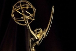 Emmy-statuette - НИА