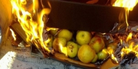 apple-burn - НИА