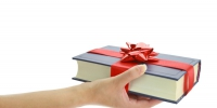 book gift - НИА