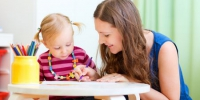 be a great babysitter - НИА