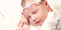 Infants Sleep 456654 - НИА
